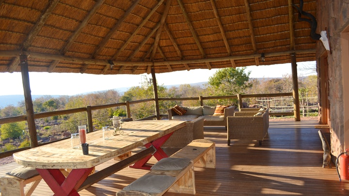 Lephalale (Ellisras) Accommodation at Mountain View Bush Lodge | TravelGround