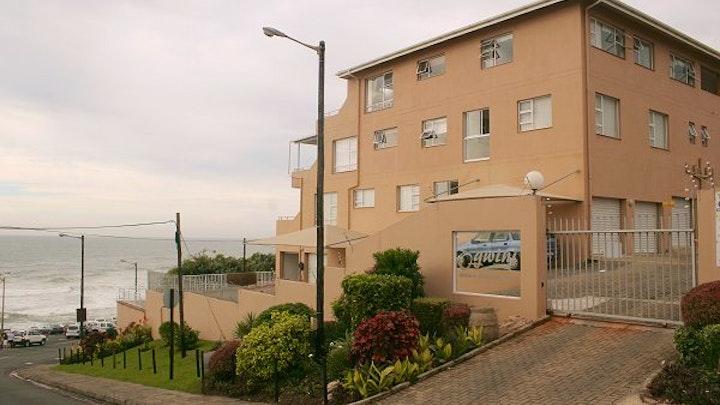 Uvongo Accommodation at Ogwini | TravelGround