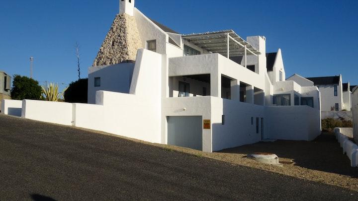 Paternoster Accommodation at Oppidraai B | TravelGround