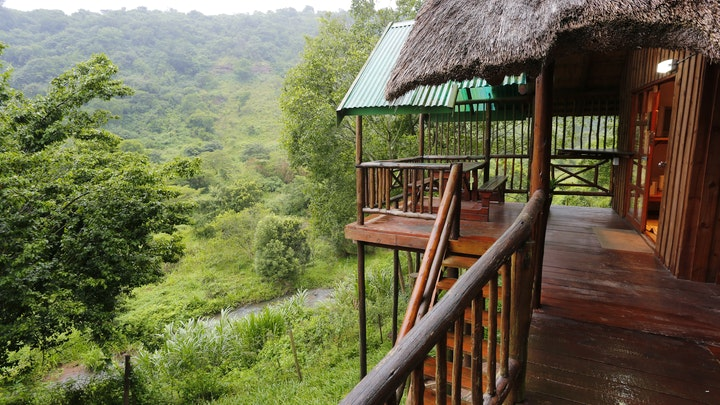 at Treehouse River Lodge | TravelGround