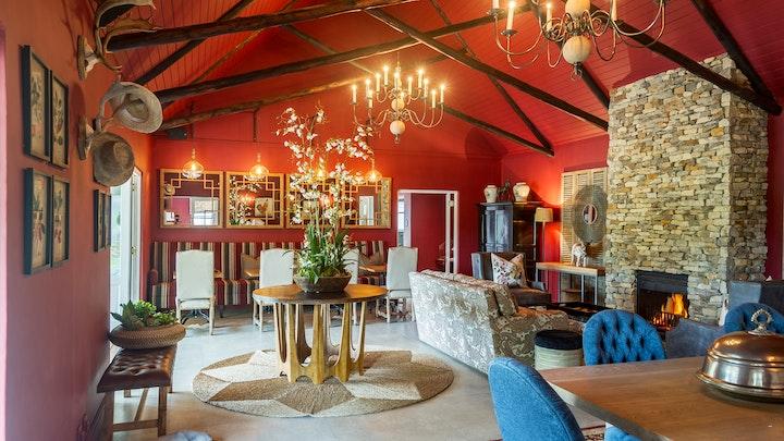 at Bosch Hoek Lodge | TravelGround