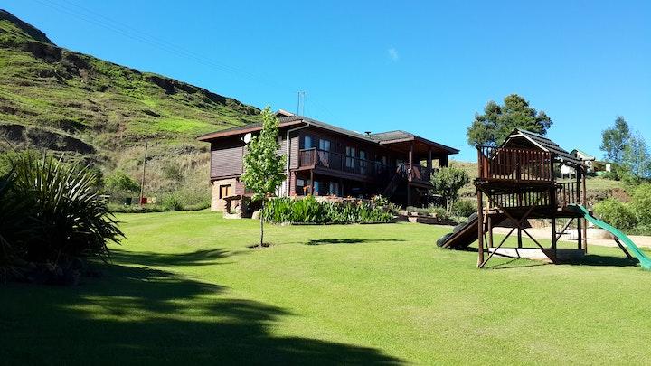 Underberg Accommodation at Bergview | TravelGround