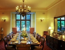 St. James Dining Room
