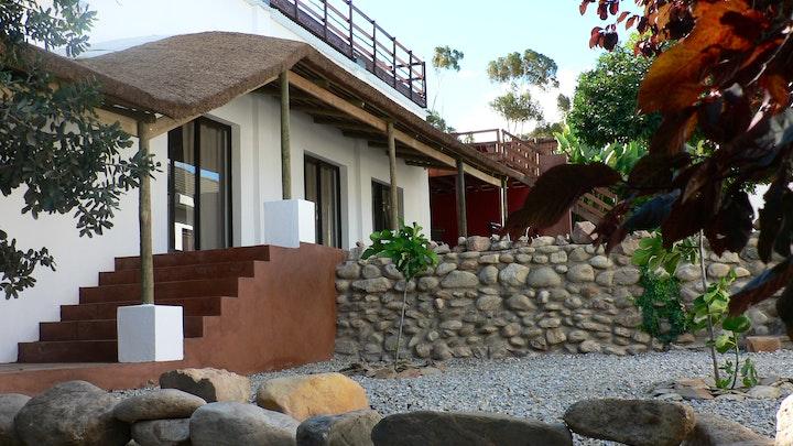 by Mountain View Lodge Montagu | LekkeSlaap