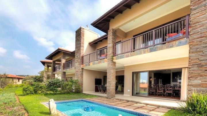 Zimbali Accommodation at 22 Uluwatu   TravelGround