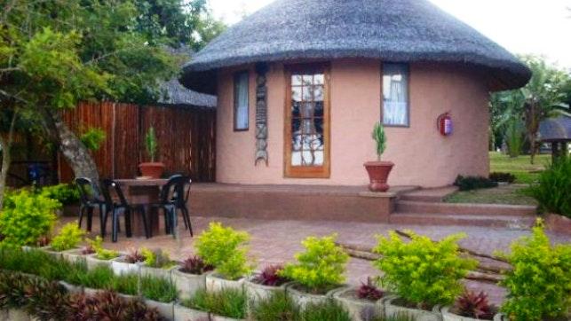 at Thembe Eco Lodge   TravelGround