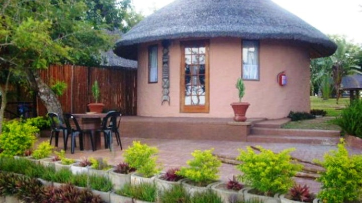 at Thembe Eco Lodge | TravelGround