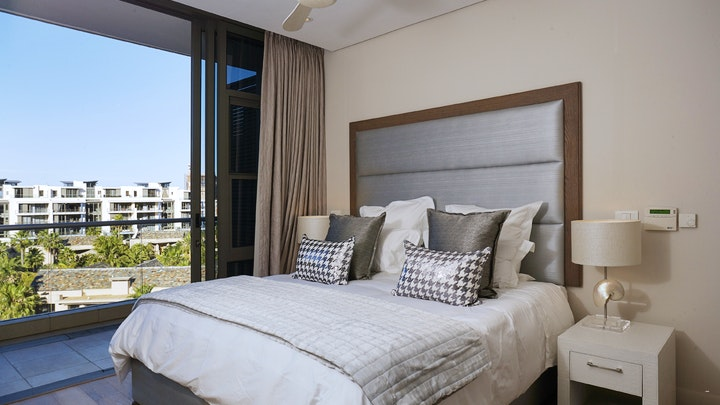 V & A Waterfront Accommodation at AM 408 Kylemore   TravelGround