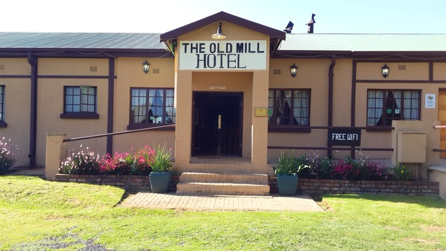 at The Old Mill Hotel | TravelGround