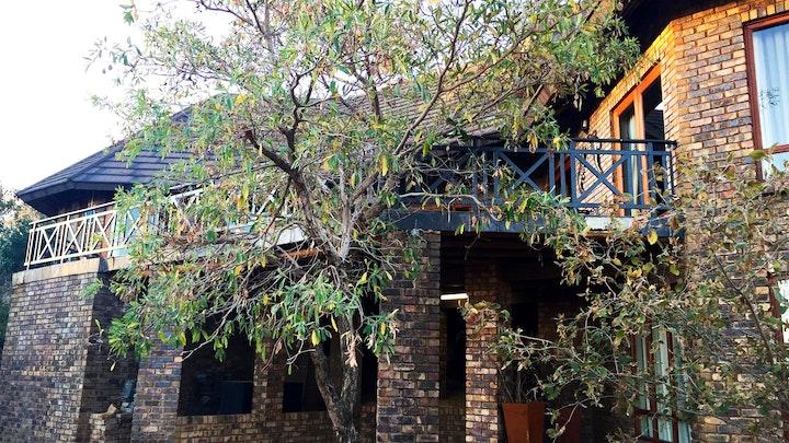 at Mafuta Lodge PRM049 | TravelGround