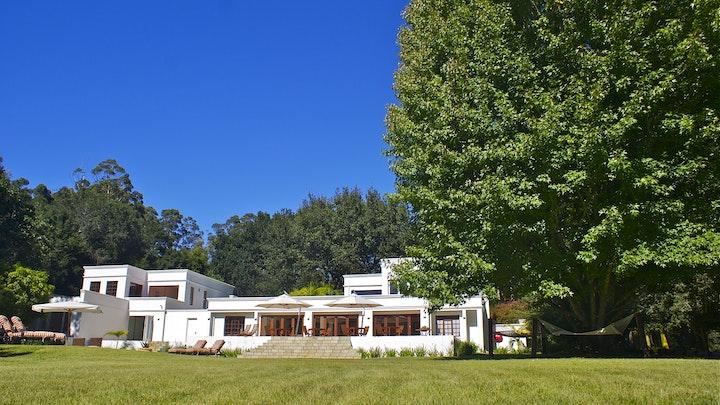 by Edenbrook Country House | LekkeSlaap