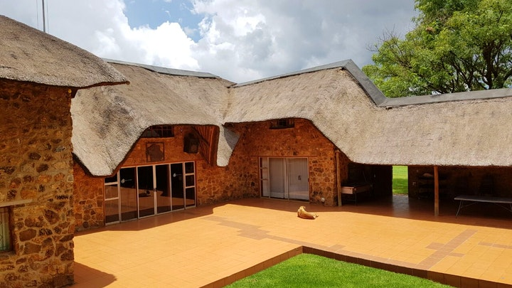 Coligny Accommodation at Christies Gastehuis | TravelGround