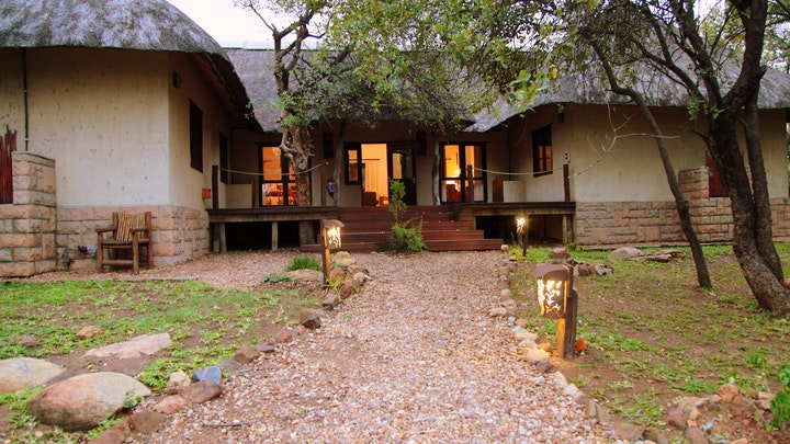 at 424 on 5th Hans Merensky Golf Estate | TravelGround