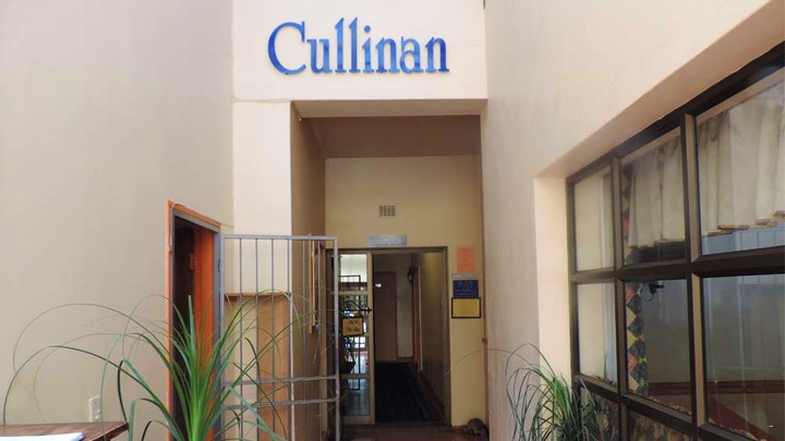 at Cullinan Guest House | TravelGround
