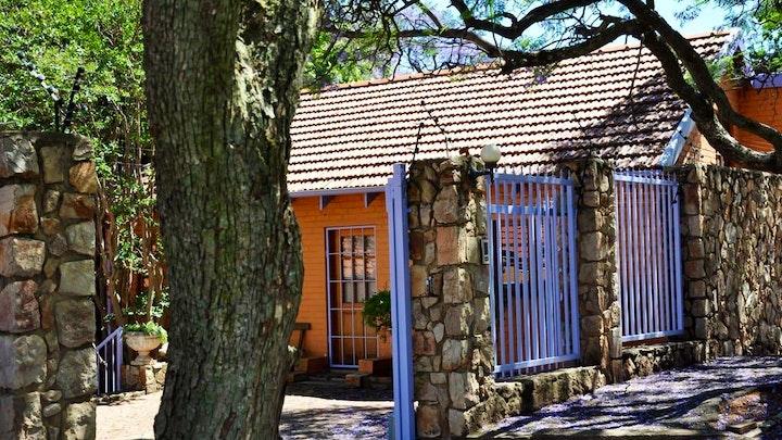 by African Gypsy Cottage | LekkeSlaap