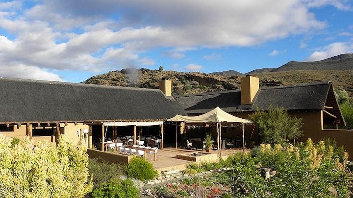 Kaapse Roete 62 Akkommodasie by Bosch Luys Kloof Private Nature Reserve | LekkeSlaap