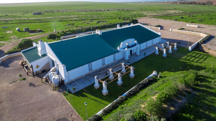 at Togryersvlei Wedding Venue and Guest House | TravelGround