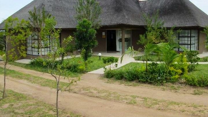 at Ga-Machate Mkhuhlu Lodge | TravelGround