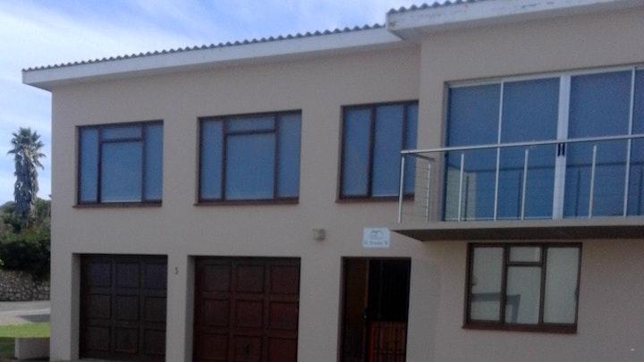 Witsand Accommodation at Huis Zonder Naam   TravelGround