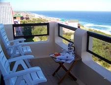 View from Honeymoonroom