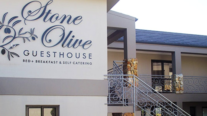 at Stone Olive Guesthouse | TravelGround