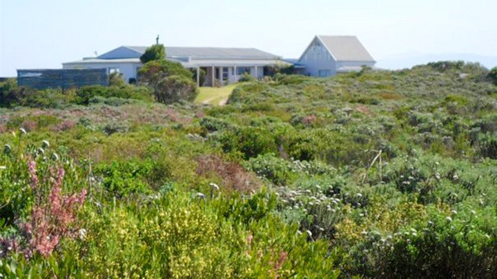 Stanford Akkommodasie by Fairhill Private Nature Reserve and Guest House | LekkeSlaap