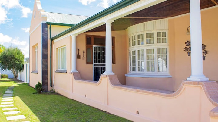 Colesberg Accommodation at Ebenezer Guest House | TravelGround