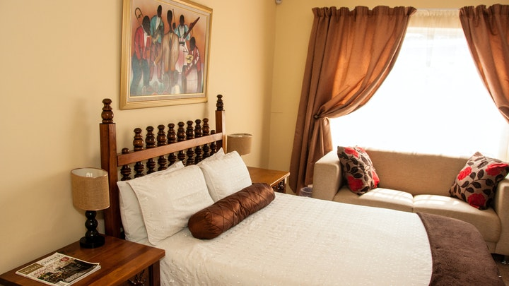 Johannesburg Accommodation at Kwa - Bungane Guest House   TravelGround