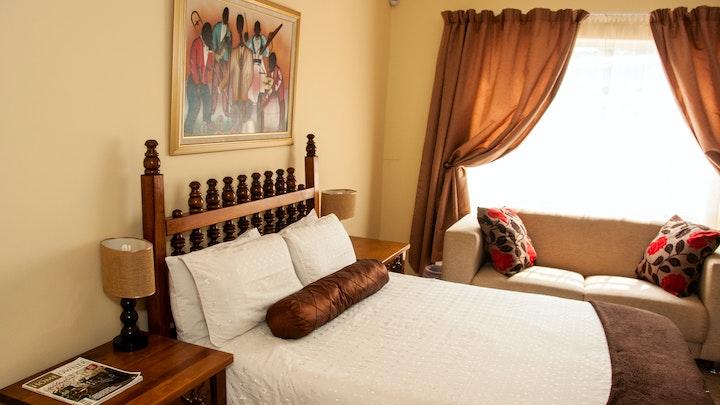 at Kwa - Bungane Guest House | TravelGround