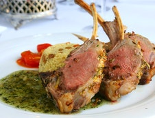 Karoo Rack of Lamb