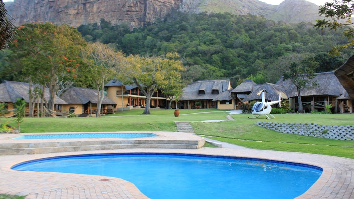 Port St Johns   Accommodation at N'taba River Lodge & Spa | TravelGround