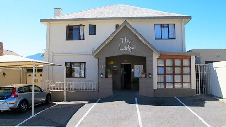 at The Lodge | TravelGround