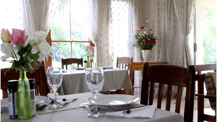 Piet Retief Accommodation at Rohrs Farm Guesthouse | TravelGround