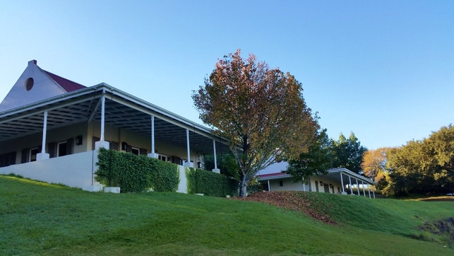 at Arum Hill Lodge | TravelGround