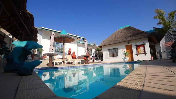 Springbok Akkommodasie by Blue Diamond Lodge | LekkeSlaap