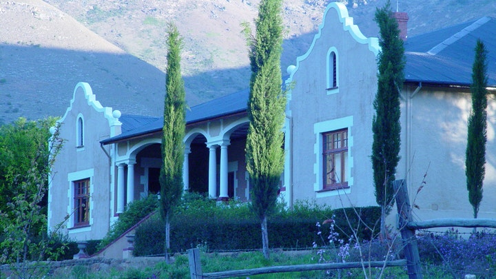 Amathole District Accommodation at Waylands Country House | TravelGround