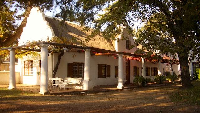 at Lekkerwijn Heritage Country House | TravelGround