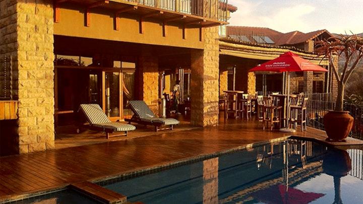 at Afrique Boutique Hotel Ruimsig | TravelGround