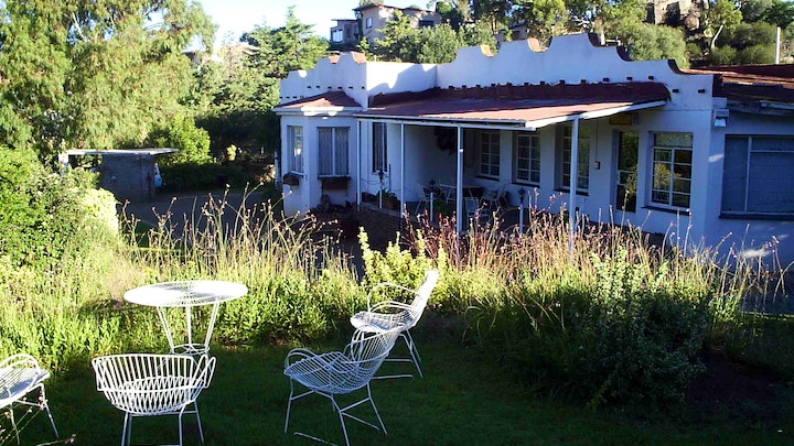 Colesberg Accommodation at Guinea-fowl Guest House | TravelGround