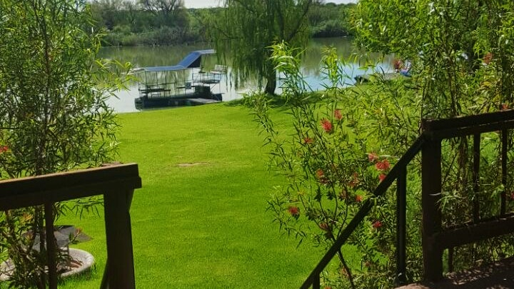 Douglas Accommodation at Hantria Lodge | TravelGround
