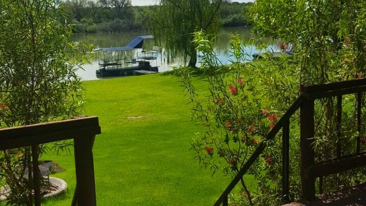 at Hantria Lodge | TravelGround