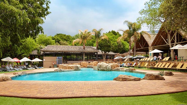 Hartbeespoort Accommodation at Magalies Park 163 | TravelGround