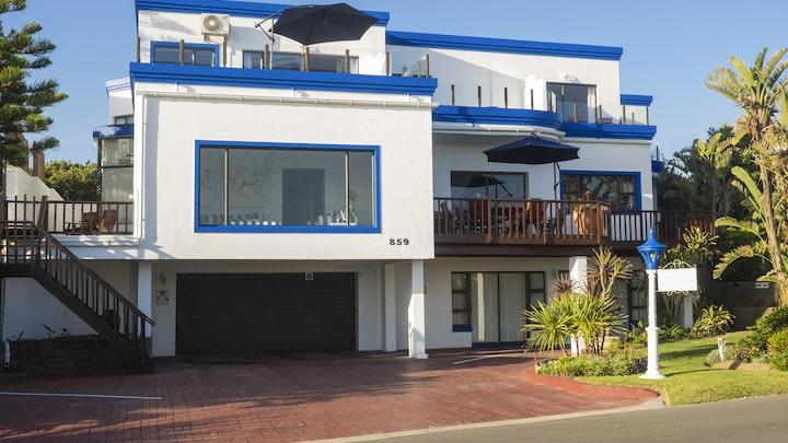 Wildernis Akkommodasie by Shining Waters Guesthouse | LekkeSlaap