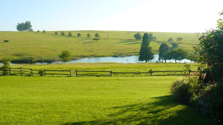 by Hillside Farm Bed & Breakfast | LekkeSlaap