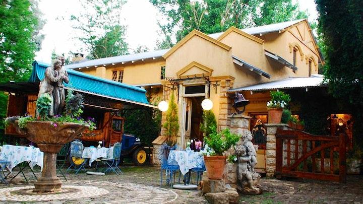 West Rand Accommodation at La Provence d' Afrique   TravelGround