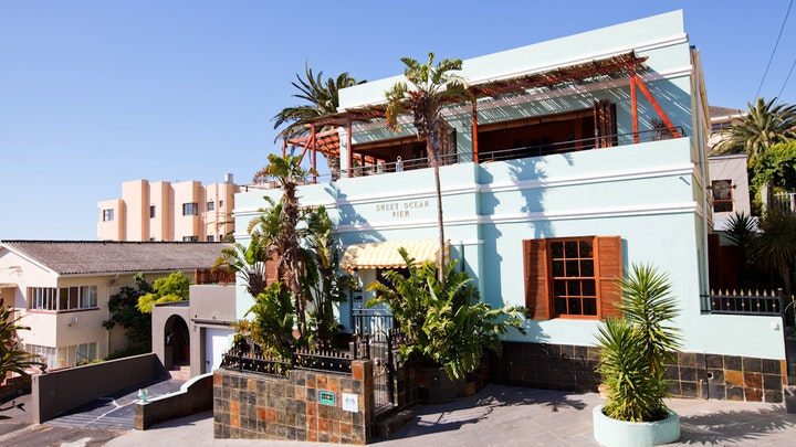 Sea Point Accommodation at Sweet Ocean View Guesthouse | TravelGround