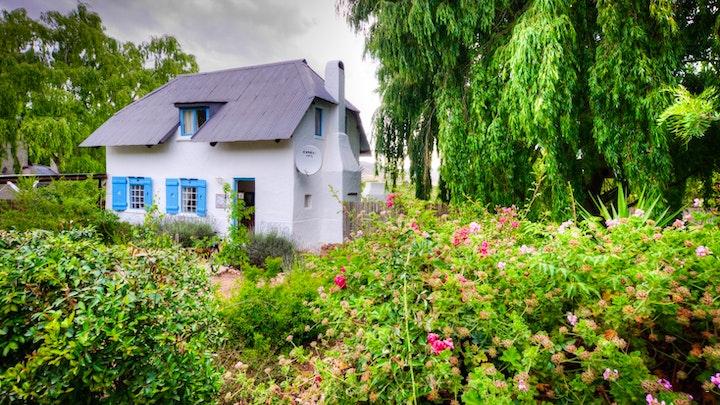 by Little Oak Cottage | LekkeSlaap