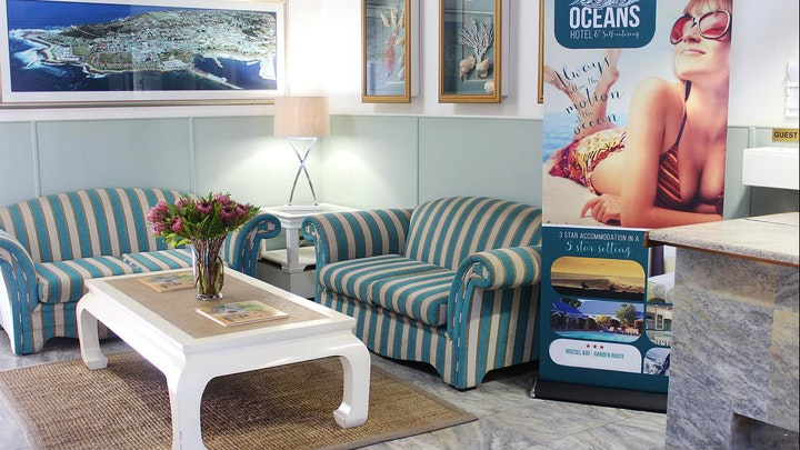 Mossel Bay Accommodation at Oceans Hotel | TravelGround