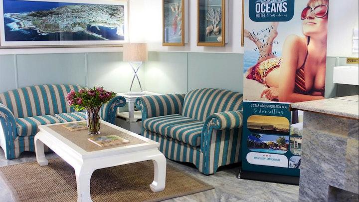 by Oceans Hotel | LekkeSlaap