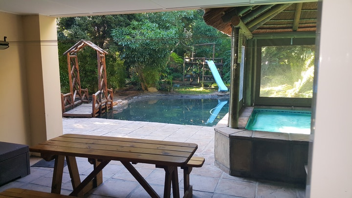 at Cycads Self-catering 7 | TravelGround